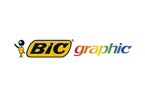 Bic Graphic Logo